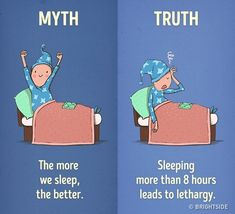 I thought a lot of these myths were true until I saw these myth vs reality memes.