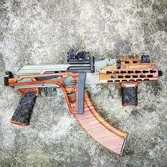 reposted by Everything AK Guns, Gear & Girls - Kalishlife assaultrifle Pewpewlife Kalishnikov AKM Molonlabe Ak 47 Tactical, Tactical Knives, Tactical Survival, Assault Weapon, Assault Rifle, Ar Pistol, Custom Guns, Custom Ak47, Cool Guns