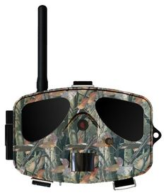 HCO Panda GSM Invisible infrared Cellular Wireless Scouting Camera.buy it now on  http://deerhuntingcamera.com/