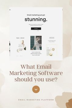 Start to build an email list with Flodesk Email Marketing Platform. Collect emails and earn money while you sleep using email marketing strategy #startup #marketingonline #digitalmarketingtips #advertising #marketingagency #bhfyp #dropshipping #ecommerce #bloggers