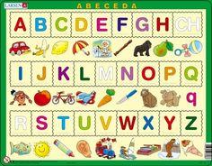 maľovaná abeceda - Hledat Googlem