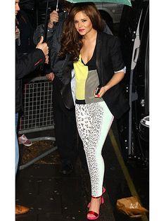 Cheryl Cole's style CV :: Cosmopolitan UK – http://bit.ly/IxZNZ0