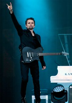 Matt Bellamy | MUSE