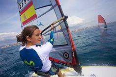 El deporte náutico español siempre ha sido muy competitivo en las grandes competiciones. internacionales