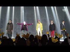 BIGBANG - 'LAST DANCE' 1218 SBS Inkigayo - YouTube Music