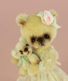 Teddy and Me by By Karen Alderson | Bear Pile