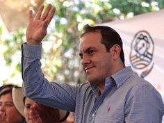 Congreso de Morelos aprueba revocar a 'El Cuau', pero seguirá como alcalde