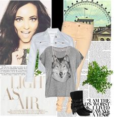 """Light As Air"" by susi312 ❤ liked on Polyvore"