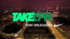 Nike TakeCPH by Naked Communications Cph
