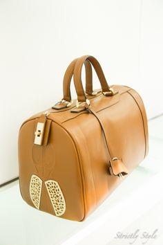 Marja Kurki leather handbag. #handbags #purses #style #marjakurki #fashion