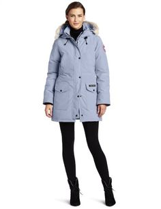best womens canada goose parka