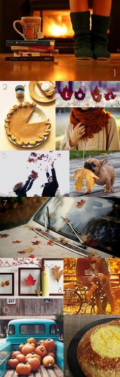 Fall. Is wonderful.