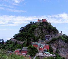Mt.Wudangshan Hubei