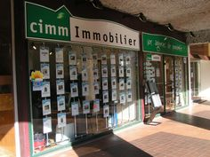 Agence Cimm Immobilier Annecy