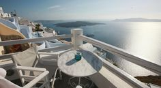 galini fira santorini - Google Search