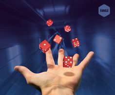 What's the worst thing that can happen when you roll six dice?
