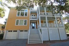42nd Ave 23 | Isle of Palms | Island Realty