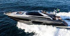 Poroli Special Boats - Home > Rappresentanze > Riva > Domino Super 88'