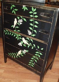 whimsy furniture. whimsy furniture unique handpainted painted furniture pinterest hand painted and paint t