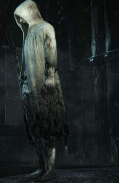 The Evil Within Ruvik, The Evil Within Game, Final Fantasy Legend, Vampire Masquerade, Alien Isolation, Shadow Of The Colossus, Psychological Horror, Dark And Twisted, My Mirror