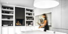 BBQ-haard van Metalfire Bookcase, Bbq, Shelves, Home Decor, Barbecue, Shelving, Decoration Home, Barrel Smoker, Room Decor