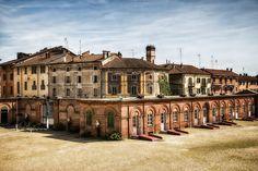 Racconigi by Sergio Locatelli on 500px