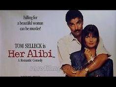 "(Tom Selleck/Paulina Porizkova) full movie 1988 Romance, Drama Mystery ""R"" - YouTube"