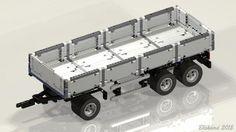 LEGO Set MOC-4157
