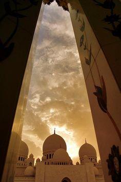 ✯ Abu Dhabi ✯