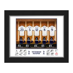 Tottenham Hotspur - Visit http://www.littleshopwindow.co.uk/#!fathers-day-gifts/c23gn