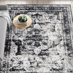 Well Woven Rosa Gold/Gray Rug   Wayfair Yellow Area Rugs, Blue Area, White Area Rug, Beige Area Rugs, Grey Rugs, Industrial Area Rugs, Tan Rug, Polypropylene Rugs, Black Rug