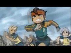 """Bande-annonce: Inazuma Eleven 2 (version Inabrégé) de Noruda ! """"Jouez avec tous vos amis jusqu'à 4 joueurs ! (Amis vendus séparément)"""" XD"""