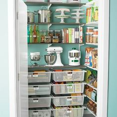 46 The Honest To Goodness Truth On Kitchen Pantry Organization Ideas Food Storag. 46 The Honest To Goodness Truth On Kitchen Pantry Organization Ideas Food Storage Shelves Kitchen Organization Pantry, Pantry Storage, Kitchen Pantry, Kitchen Storage, Organization Ideas, Pantry Ideas, Pantry Diy, Storage Ideas, Food Storage