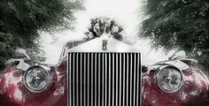 Old Lady Royce by gilclaes