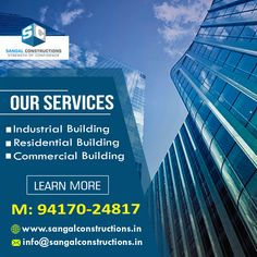 46 Best Construction Companies In North India images in 2018