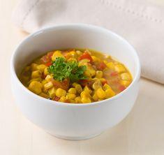 Chatpatti Makai Masala Recipe (Spicy Steamed Corn Masala)