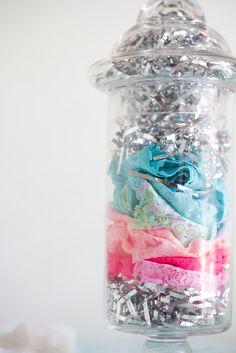 Bridal Shower Gifting with Marshalls via allGLAMMEDup