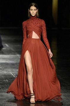 25 Fall 2014 Dresses That Better Be On the Oscars' Red Carpet - Oscars 2014 - Racked National