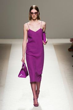Radiant Orchid: Pantone color of the year 2014 http://www.thefashionheels.com/radiant-orchid-pantone-color-of-the-year-2014/