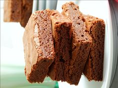 Grandma's Old-Fashioned Rich Fudge Brownies by WickedGoodKitchen.com ~ Fudgy, rich and chewy with an incredibly moist interior and a shiny, crackly, flaky top—everything a classic brownie should be. The old-fashioned way or the newfangled way, you will surely love this classic family recipe dating back to WWII! 1 1/3 cups sifted all-purpose flour 1/2 teaspoon salt 2 cups sugar 4 squares unsweetened chocolate, melted 2/3 cup chopped nuts 1/2 cup vegetable oil 4 eggs 1 teaspoon vanilla