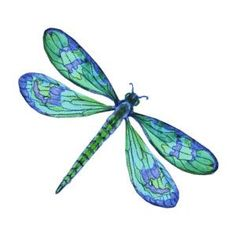 Blue dragonfly clipart google search tattoos