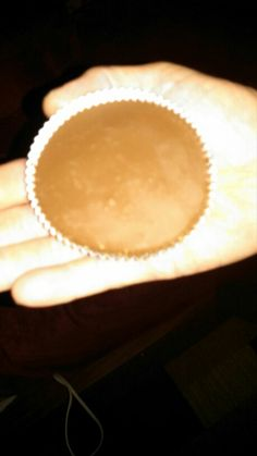Largest reeses peanutbutter cup home made