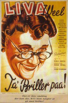Ta´ briller på (1942)