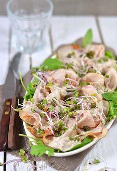 Bruchetta Recipe, Snacks Für Party, Xmas Food, Dinner Is Served, Brunch, High Tea, Soup And Salad, Summer Recipes, Food Inspiration