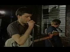 6400 Music - Joy Division - Love Will Tear Us Apart Joy Division, Ian Curtis, 80s Music, Good Ole, Infatuation, Post Punk, Kinds Of Music, Soundtrack, Rock N Roll