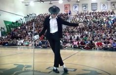 Teen's Viral Michael Jackson Routine Is So Amazing That the Late Singer's Estate Has Invited Him to Las Vegas