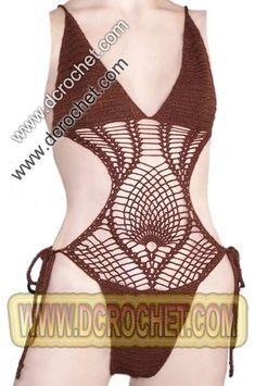 118 Best Crochet Bikini And Swimsuit Patterns Images Crochet