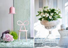 Stijltrend Soft Landing: vriendelijk, zacht en mooi Landing, Wreaths, Home Decor, Homemade Home Decor, Door Wreaths, Deco Mesh Wreaths, Garlands, Floral Arrangements, Decoration Home