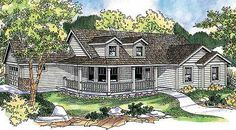 - 72219DA | Country, 1st Floor Master Suite, Butler Walk-in Pantry, CAD Available, PDF, Corner Lot | Architectural Designs