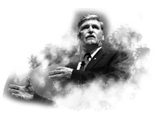 Lt-General Romeo Dallaire.  A Canadian hero whose heart and soul were nearly broken by the great powers when they did nothing to stop the Rwanda genocide. 800,000 Rwandans died.   Read his book:  Shake Hands with the Devil, and weep over the ineffectiveness of the UN and the resultant horrible loss of life.